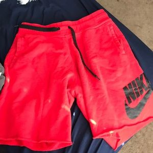 Nike Men's Sweat Shorts